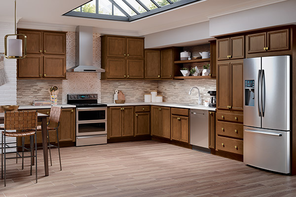 Quality Cabinets Room Scene