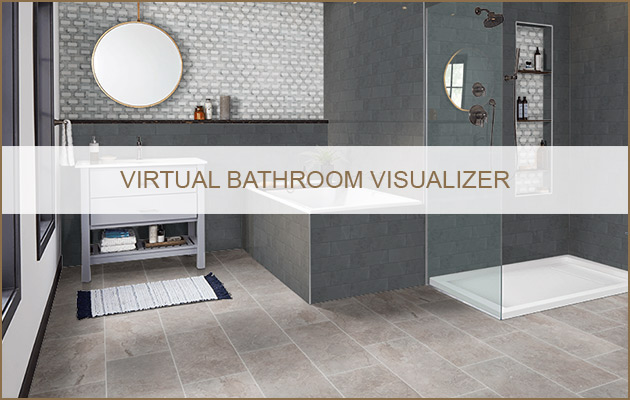Virtual Bathroom Visualizer