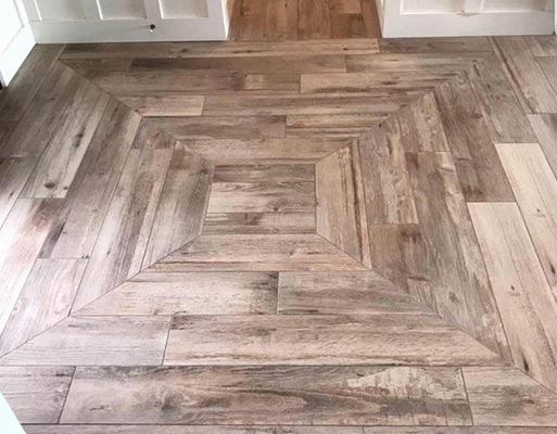 Parade project by New Mexico Flooring Solutions - Albuquerque, New Mexico