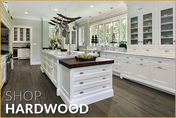 Shop for Hardwood Flooring