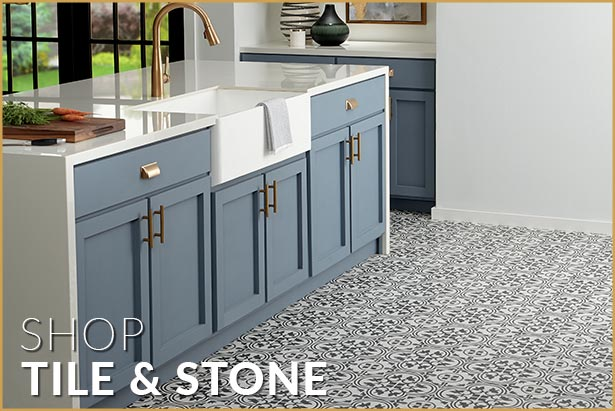 Shop for Tile & Stone Flooring
